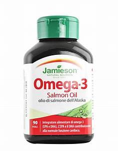 Omega 3 Salmon Oil By Jamieson  90 Pearls