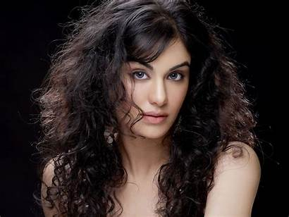 Indian Celebrities Wallpapers Sharma Adah Female Models