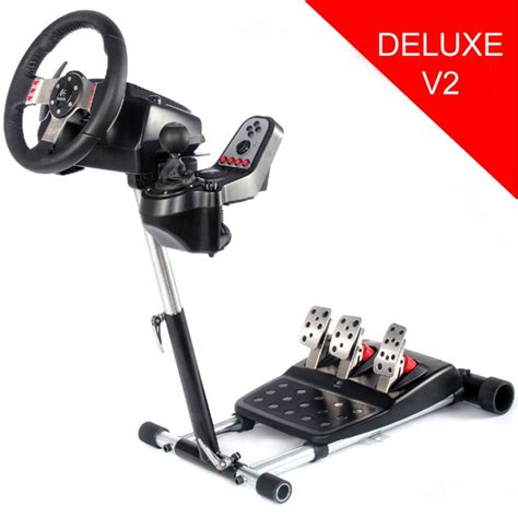 siege volant ps4 stand for logitech g29 g920 g25 g27 racing wheel deluxe v2