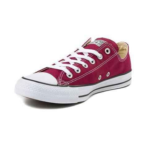 converse chuck taylor  star lo sneaker