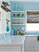 Small Beach House Decorating Ideas BEACH COTTAGE Kitchen Home Decor Ideas Pinterest