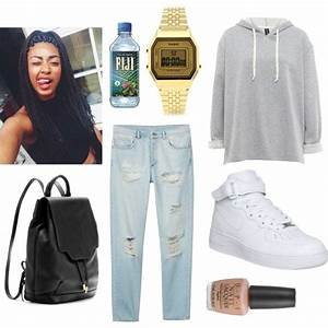 Outfit Air Force 1