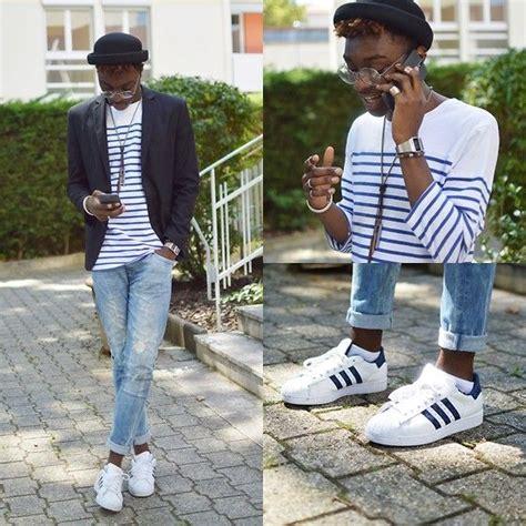 Super stylinu0026#39; - ways to wear the adidas Superstar