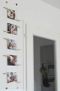 Accrocher Au Mur Sans Percer : comment accrocher des photos au mur best blog maison ~ Premium-room.com Idées de Décoration