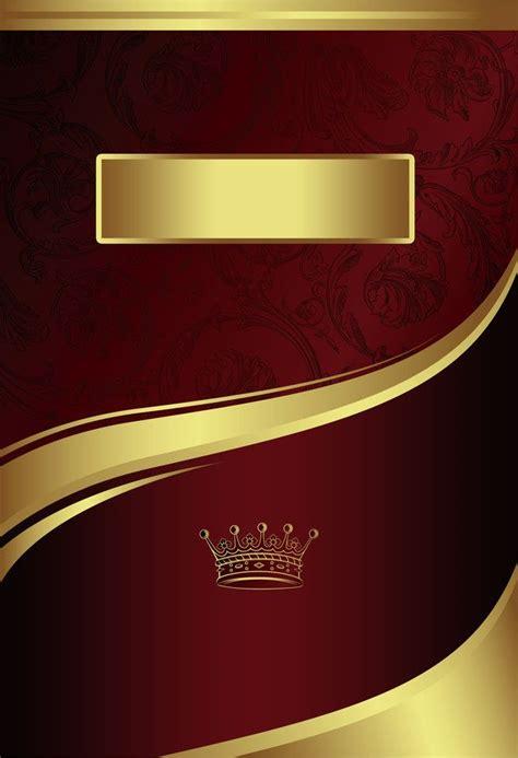design card pattern gold background   gold