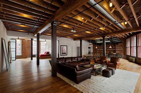The Tribeca Loft Archetype  Renovating Nyc