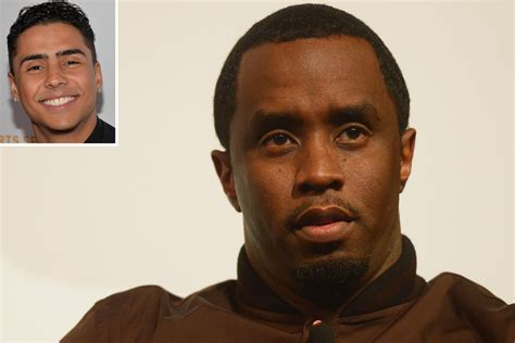 Diddy Bans Son From Appearing On 'empire'