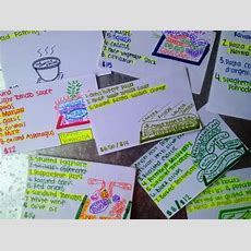 How I Make Flashcards  Study Tips  Study Flashcards, Study Cards, School Notes