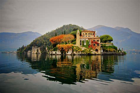 Villa Del Balbianello Wedding In Lake Como Exclusive