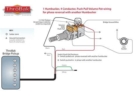 Push Pull Wiring Diagram by Throbak Push Pull Phase Wiring