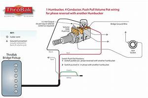 Paul Push Pull Wiring Diagram