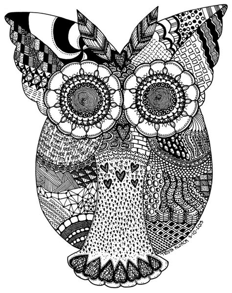 images  doodle zentangle animals