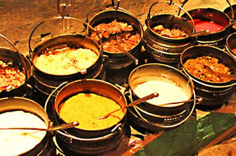 culture cuisine the food of botswana traditional botswana cuisine