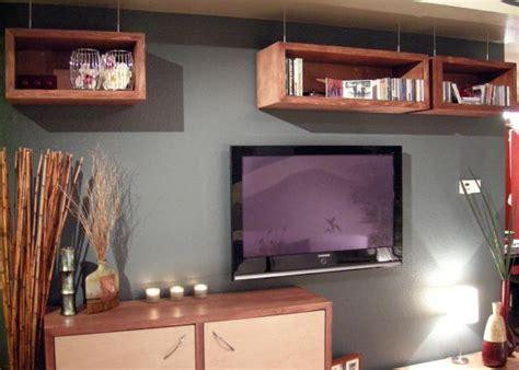 build floating storage shelves hgtv