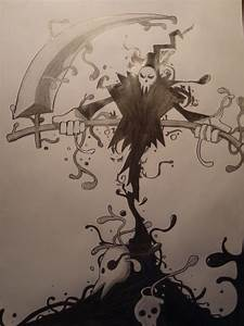 Soul Eater 2. Drawing by marko0121 on DeviantArt