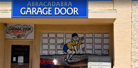 Abracadabra Garage Door by About Us Abracadabra Garage Door Abracadabra Garage
