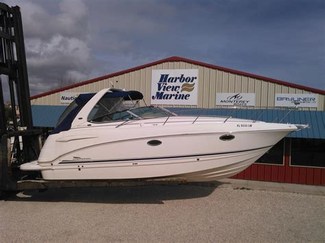 Chaparral Boats Email by Chaparral 280 Signature Boats For Sale Boats