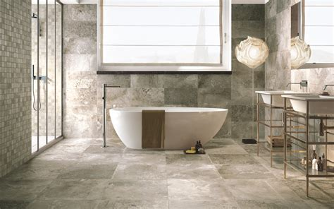 Shire Somerset   Floor and Wall Tiles   Iris Ceramica