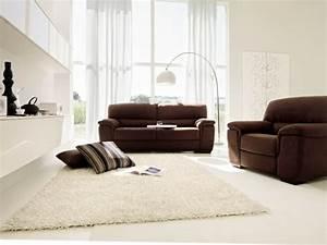 70 idees de canape design pour personnaliser espace salon With tapis design avec marque de canapé design