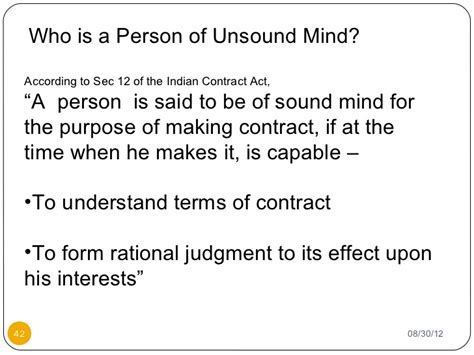 contract act indian