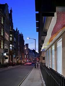 14, St, George, Street, -, 50, New, Bond, Street, Mayfair, Office, Building