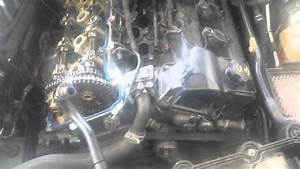 07 Chrysler 300 2 7 Oil Leak Oil Light Solved