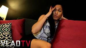 Rosa Acosta Opens Up About Maino & Wale Beef - YouTube
