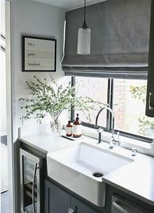 Fenster Modern Gestalten : faltrollo selber n hen diy ideen mit praktischem einsatz ~ Markanthonyermac.com Haus und Dekorationen
