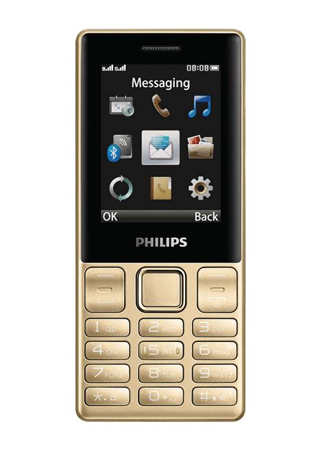 Mobile Phone CTE170GD/71   Philips