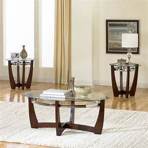 Oval, Coffee, Table, Sets, Decorating, Ideas