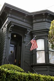Black House San Francisco