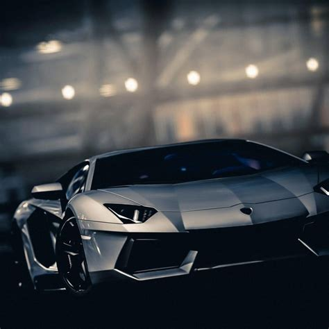 10 Best Lamborghini Aventador Matte Black Wallpaper Full