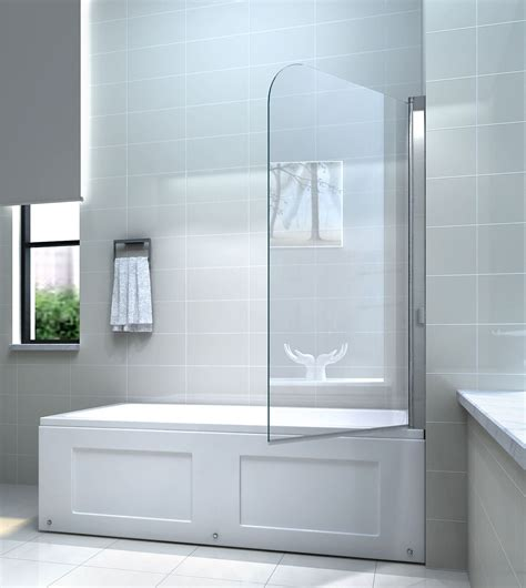 Glas Für Badewanne by 6mm Glas Duschwand F 252 R Badewannen Badewannenaufsatz