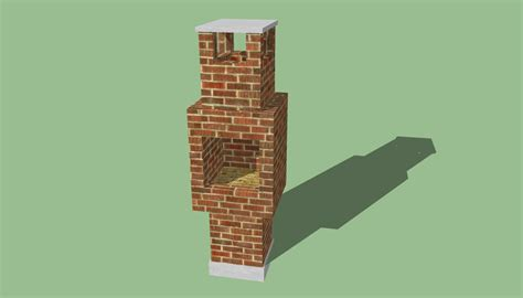 brick bbq designs outdoor barbeque designs howtospecialist how to build