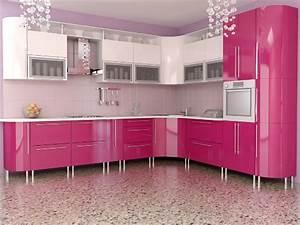 Interior Trends 2017 : interior design trends 2017 pink kitchen house interior ~ Frokenaadalensverden.com Haus und Dekorationen