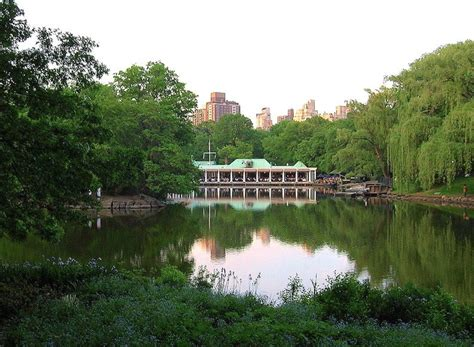 central park boat house loeb boathouse in central park