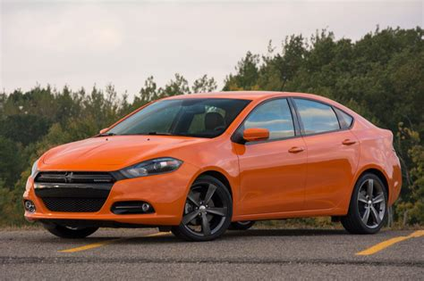 automotiveblogz  dodge dart gt quick spin
