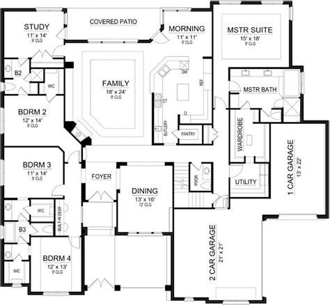home floor plans with pictures best 20 floor plans ideas on pinterest house floor plans house blueprints and home plans