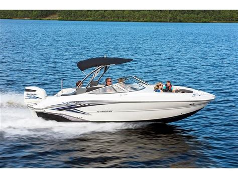 Where Are Stingray Boats Built by Bowrider Stingray Boats For Sale Boats