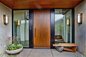 Best Home Entrance Design Contemporary