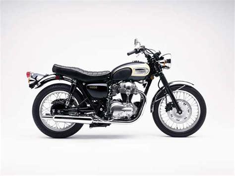 2001 Kawasaki Cruiser Models Photos