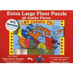 and doug floor puzzles canada 17 best images about canada day on happy