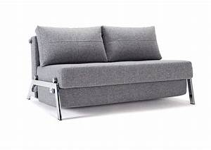 cubed deluxe sofa bed by innovation nova interiors With cubed deluxe sofa bed