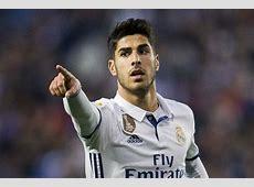 Marco Asensio I dedicate goals to Vivaro News