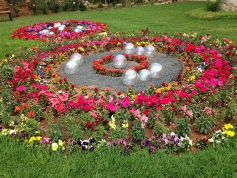Schöner Garten Von Andre Heller  Jardin Anima, Region