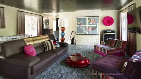 Home N Decor by How To Decorate A Rock N Roll Themed Room