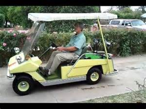Cushman Golf Cart Parts