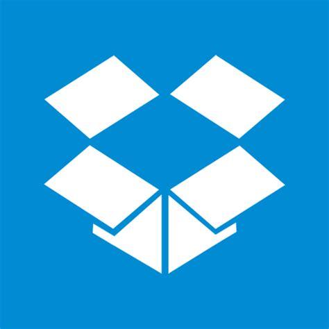 Dropbox Icon  Windows 8 Metro Icons Softiconscom
