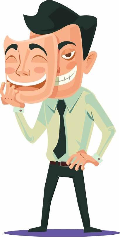 Manipulation Clipart Manipulative Faces Types Transparent Social