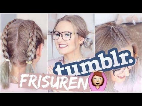 tumblr frisuren einfacher als gedacht viktoriasarina